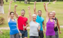 Unlimited Group Fitness
